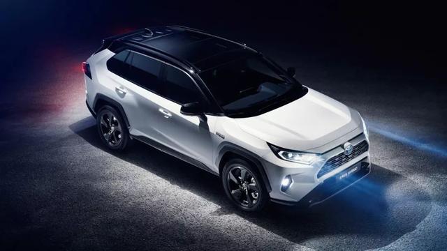 2019,丰田面向未来的激进之年