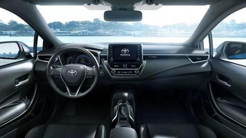 2019年丰田10款重磅车型,目标直指160万