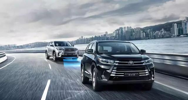 应对汽车电动化,丰田部分车型搭载油电混合动力技术