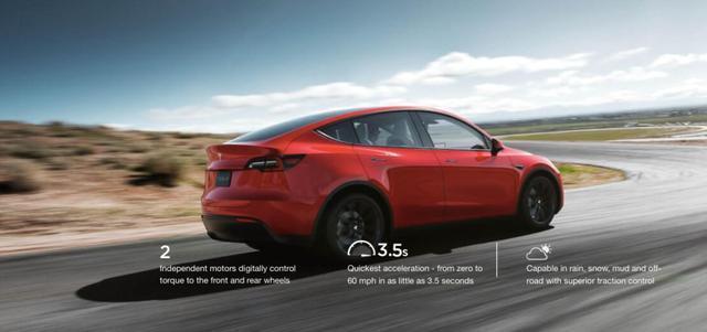 在燃油车夹缝中成长,特斯拉不同寻常的电动汽车规模化之路