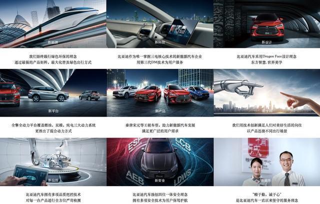 """""""比亚迪丰田公司""""即将成立,打造最靠谱的电动汽车"""