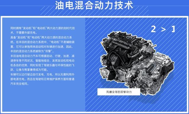 油电混合双擎汽车的两个致命体验缺陷