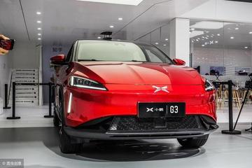 特斯拉降价,小鹏却涨价了,中国造车新势力顶不住压力了么?
