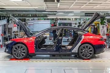 中国政府支持特斯拉在2019年开始组装Model3的计划