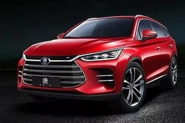 丰田与比亚迪合作开发面向中国市场的电动汽车