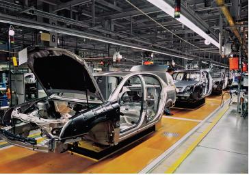 北汽将在新品牌下推出智能汽车