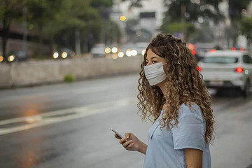 新冠肺炎:未来移动出行的错觉
