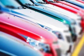 中国汽车工业协会数据:10月份中国新车销量同比增长12.5%