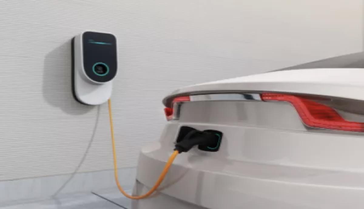 宝马将在中国建立36万根电动汽车充电桩,工厂将实现碳中和