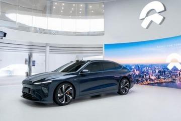 ET7/ES6等车搭载 蔚来发布2021年度配色