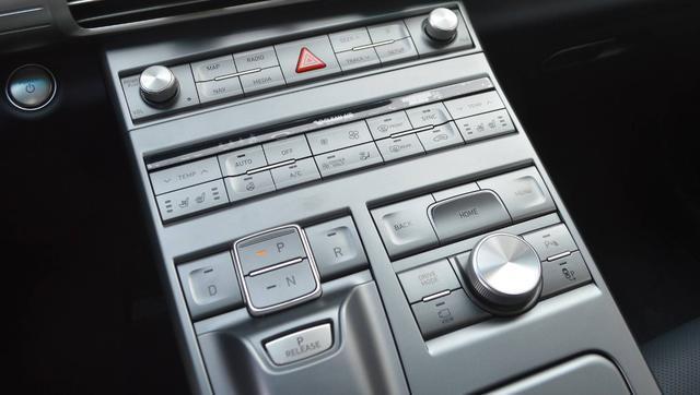 现代氢能源车Nexo上市!充电五分钟,续航850公里