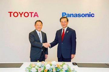 真香!丰田计划将CHR/奕泽电动化,采用松下方形锂电池