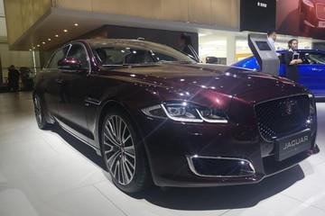 旗舰轿车XJ或将电动化,捷豹能否借此成功实现