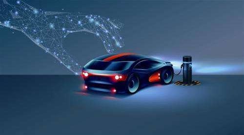 """爱驰U5,目标是新能源市场中的""""头号玩家""""!"""