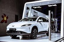 """够安全、高品质,小鹏G3实力代言""""第一台智能汽车"""""""