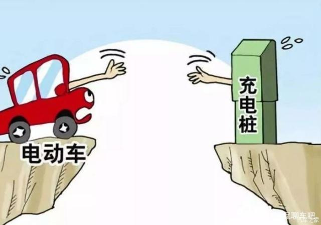 倘若家里没装有新能源汽车小区充电桩,该如何为车辆进行充电?