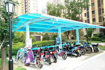 """海南省:关于印发新能源""""充电桩进小区""""示范建设通知"""