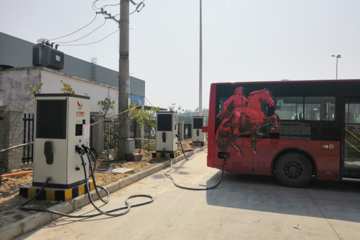 广州拟发布充电桩补贴管理办法 直流桩补贴300元