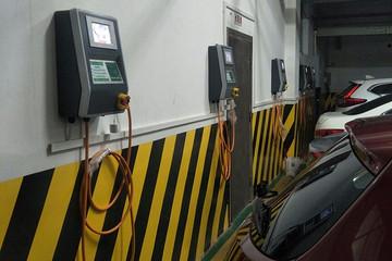 上海:未来三年新建3.4万个5G基站,10万个电动汽车充电桩