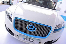 华泰与曙光将于28日完成股权交割  华泰再获新能源商用车生产资质