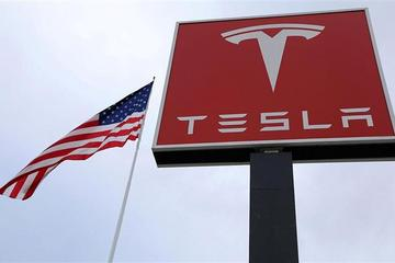 中国最大锂电池供应商签约特斯拉 将提供产能五分之一的锂产品