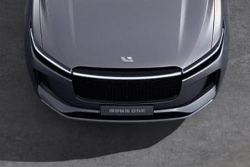 """车和家发布电动汽车品牌""""理想智造"""" 首款车型2019年四季度交付"""