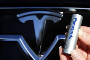 瑞银报告:电池成本特斯拉、松下最低 宁德时代第四