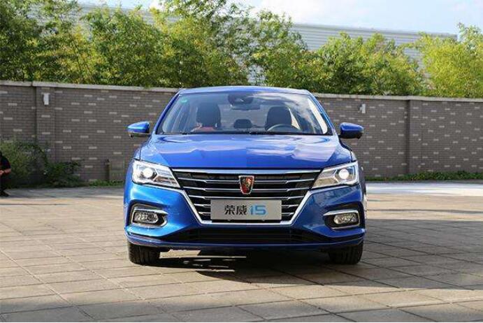 新的轿车销量之王,荣威i5真有那么好?