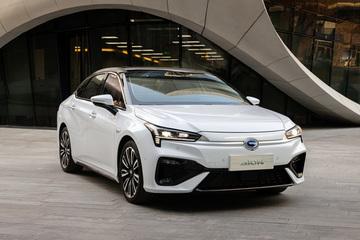 广汽新能源Aion S能否为纯电动汽车市场带来腥风血雨?
