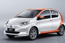 最便宜的比亚迪电动车来了?比亚迪将推廉价新能源车e1