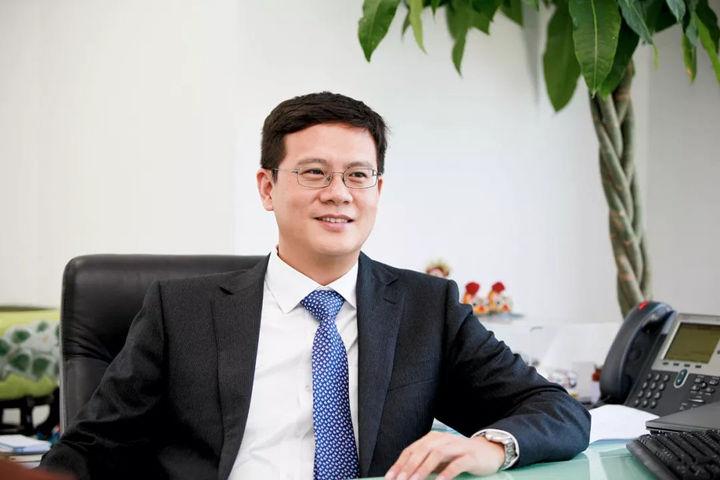 奥迪中国再得宝马干将, 前市场副总裁朱力威加盟