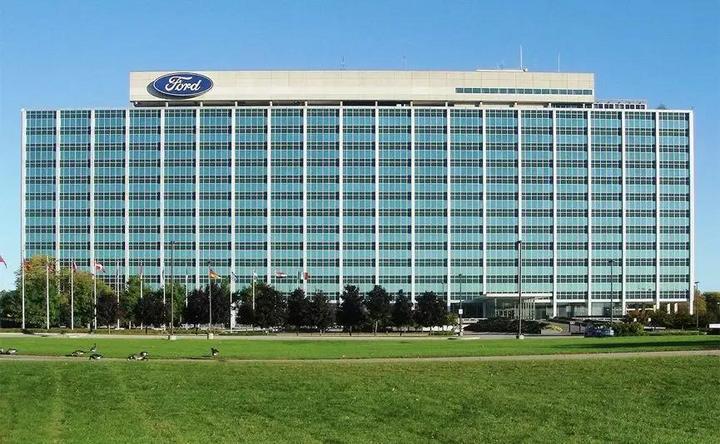 福特全球裁员7000人,涉及10%的员工