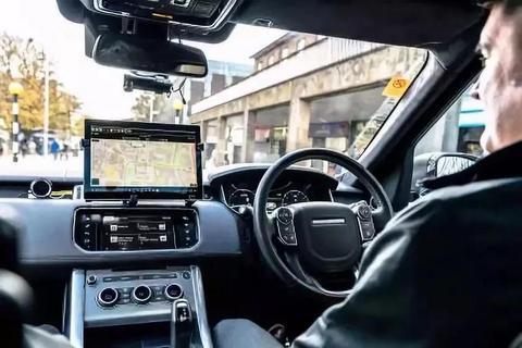 自动驾驶汽车共享会不会从一开始就朝着错误的方向前进了?