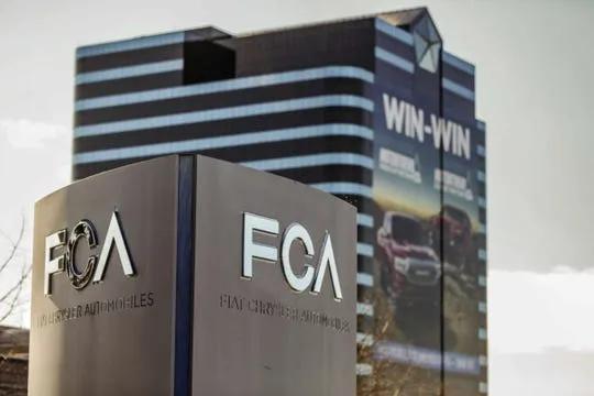 软银将投滴滴3亿美元,FCA或在中国工厂生产口罩|20200324