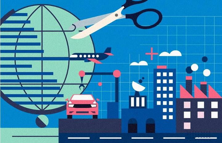我們會面對汽車逆全球化嗎