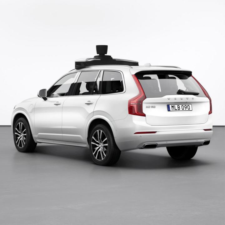 为什么资本市场这么看好自动驾驶?