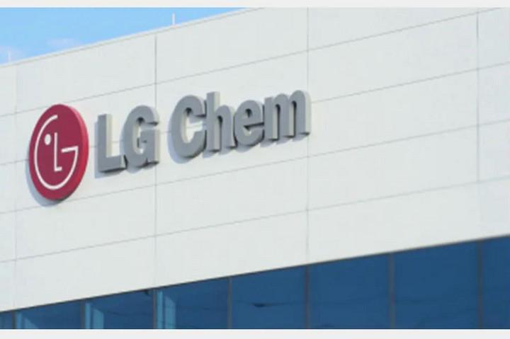 一个月内两次召回,LG化学电池技术遭质疑