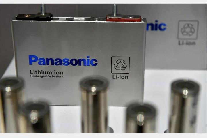 松下将在挪威建立首家大型电池工厂