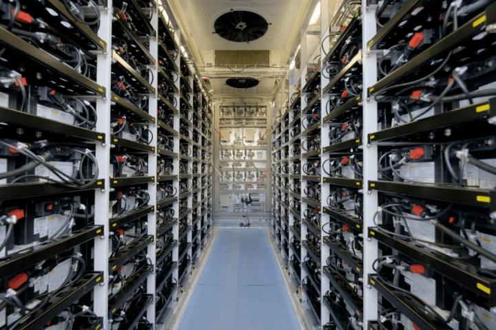 比尔·盖茨的储能方案能否取代锂离子电池?