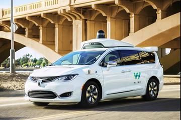 全球第一个商业化无人驾驶服务的美好与残酷--Waymo One