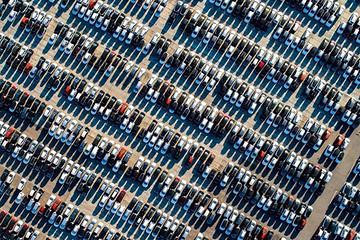 软银看上的停车业务公司估值已超10亿美元