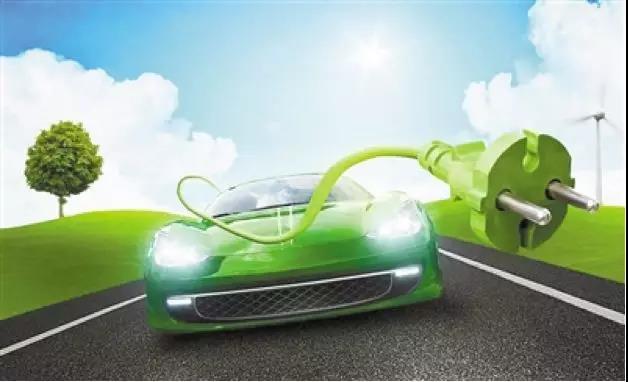 汽车电动化的吸金力