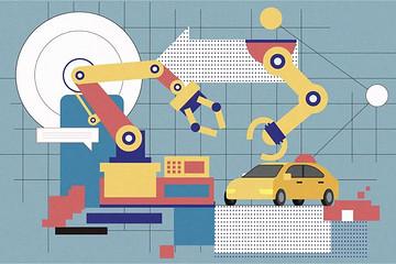 汽车新物种:怎么造,谁来造