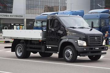 大众收购俄罗斯最大轻型商用车公司GAZ受阻