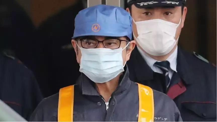 西川广人短期内不会离职,戈恩申请参加日产董事会会议