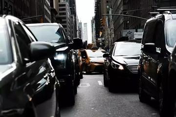为什么堵车费能让城市摆脱最糟糕的未来