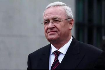 大众前CEO文德恩在德国被控欺诈