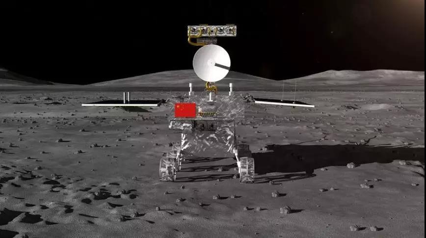 月球正成为车企热门目的地