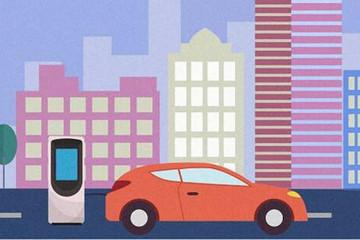 求人不如求己,全球车厂兴起自建充电网络潮