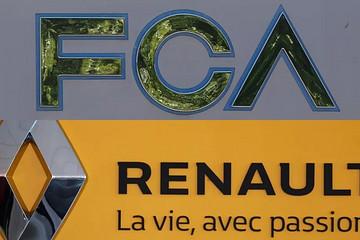 FCA、雷诺合并,全球第三大汽车制造商即将诞生?